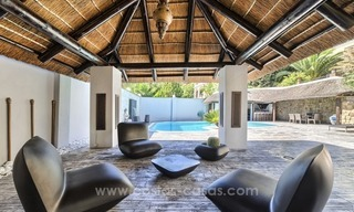 Luxury villa for sale in Nueva Andalucia - Marbella 2