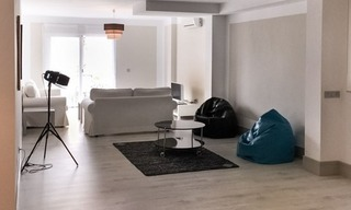 For Sale: Well Located Apartment near Puerto Banús, Marbella 2