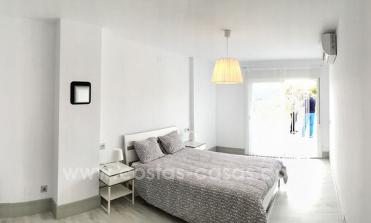 For Sale: Well Located Apartment near Puerto Banús, Marbella 5