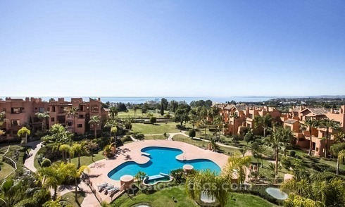Cheap apartments for sale on the New Golden Mile, Marbella - Estepona