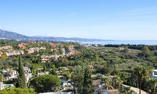 Spacious apartment for sale in a great location in Nueva Andalucia in Marbella, close to Puerto Banus 0