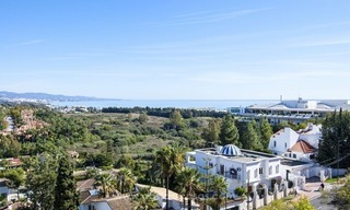 Spacious apartment for sale in a great location in Nueva Andalucia in Marbella, close to Puerto Banus 1