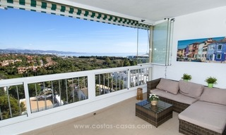 Spacious apartment for sale in a great location in Nueva Andalucia in Marbella, close to Puerto Banus 4