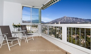 Spacious apartment for sale in a great location in Nueva Andalucia in Marbella, close to Puerto Banus 5
