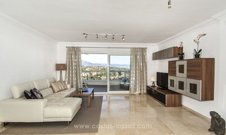 Spacious apartment for sale in a great location in Nueva Andalucia in Marbella, close to Puerto Banus 7