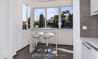 Spacious apartment for sale in a great location in Nueva Andalucia in Marbella, close to Puerto Banus 9