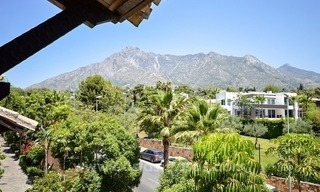 Excellent penthouse for sale on the Golden Mile, Marbella 8