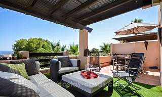 Excellent penthouse for sale on the Golden Mile, Marbella 4