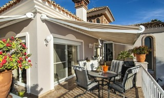 Villa with sea views for sale in East Marbella 6