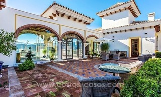 Exclusive villa for sale in La Zagaleta, Marbella – Benahavis 1