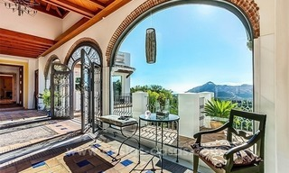 Exclusive villa for sale in La Zagaleta, Marbella – Benahavis 2