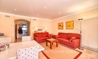 Luxury top floor apartment for sale in Benahavis, Marbella 9