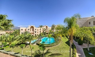 Luxury top floor apartment for sale in Benahavis, Marbella 3