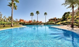 Luxury top floor apartment for sale in Benahavis, Marbella 22
