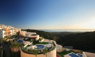 Luxury Modern Penthouse For Sale in Marbella 21
