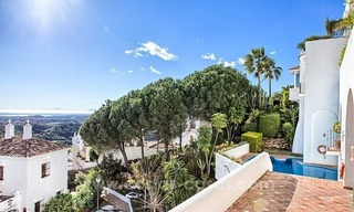 Top quality penthouse for sale in Benahavis - Marbella 20