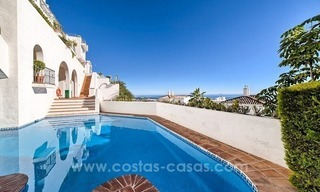 Top quality penthouse for sale in Benahavis - Marbella 21