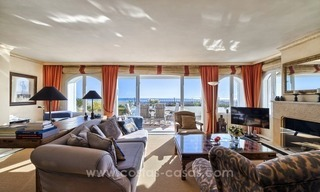 Top quality penthouse for sale in Benahavis - Marbella 19