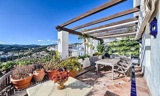 Top quality penthouse for sale in Benahavis - Marbella 1