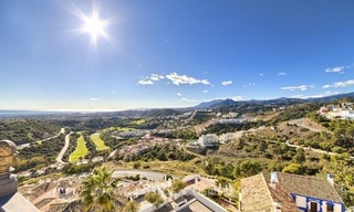 Top quality penthouse for sale in Benahavis - Marbella 3
