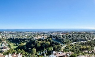 Top quality penthouse for sale in Benahavis - Marbella 4