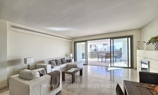 For Sale: 2 Top Quality Modern Contemporary Apartments on a Golf Resort in Benahavís – Marbella 2