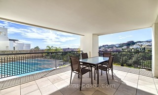 For Sale: 2 Top Quality Modern Contemporary Apartments on a Golf Resort in Benahavís – Marbella 0