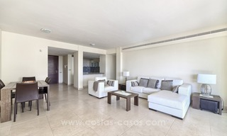 For Sale: 2 Top Quality Modern Contemporary Apartments on a Golf Resort in Benahavís – Marbella 3