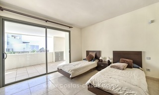 For Sale: 2 Top Quality Modern Contemporary Apartments on a Golf Resort in Benahavís – Marbella 6