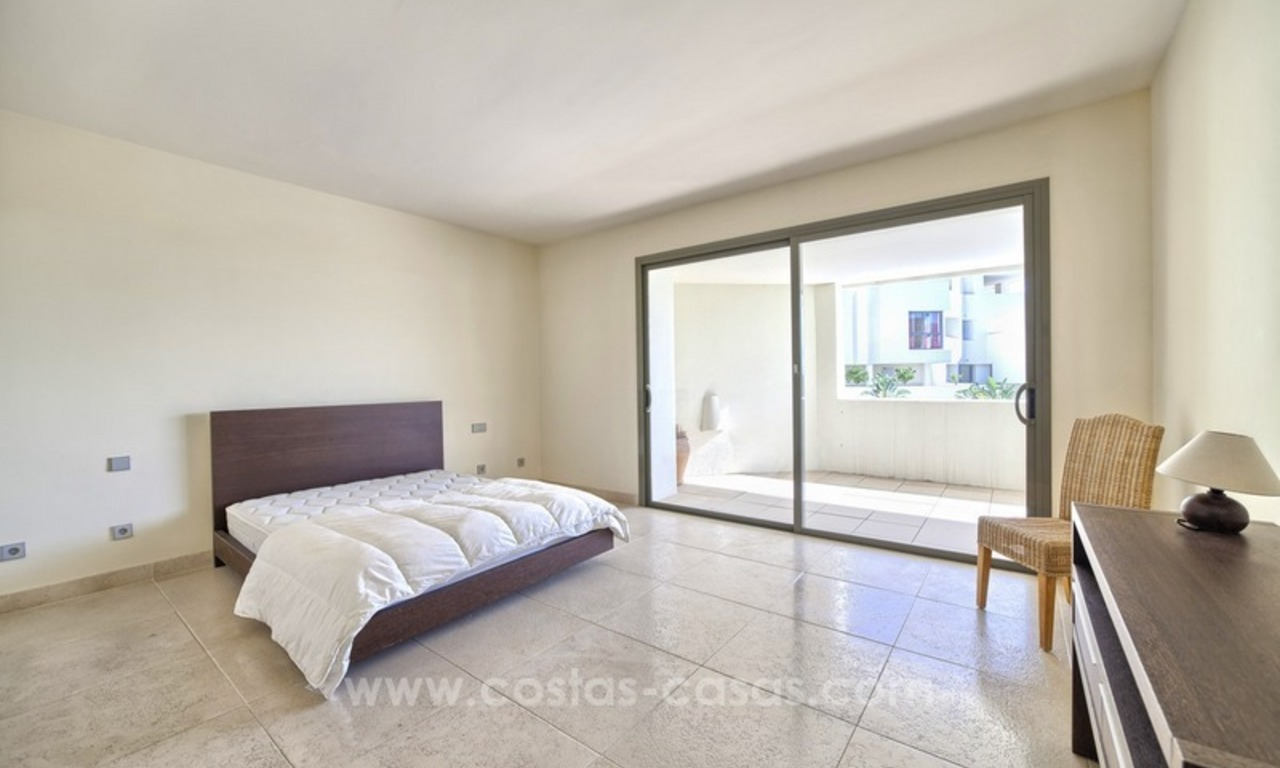 For Sale: 2 Top Quality Modern Contemporary Apartments on a Golf Resort in Benahavís – Marbella 7
