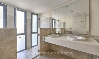 For Sale: 2 Top Quality Modern Contemporary Apartments on a Golf Resort in Benahavís – Marbella 8