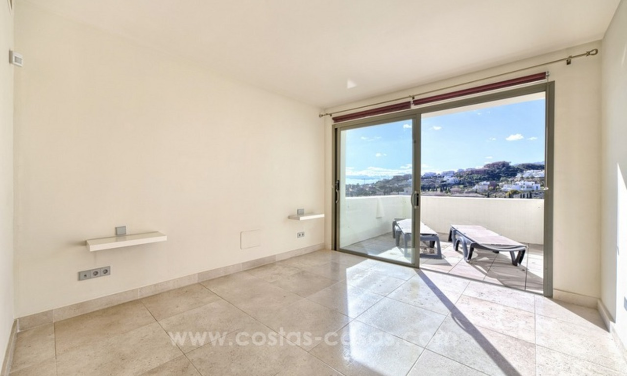 For Sale: 2 Top Quality Modern Contemporary Apartments on a Golf Resort in Benahavís – Marbella 22