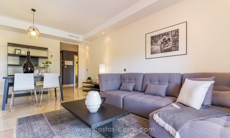 For Sale in Nueva Andalucía, Marbella: Apartments and Penthouses 3