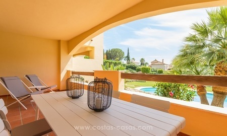 For Sale in Nueva Andalucía, Marbella: Apartments and Penthouses 0