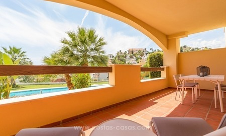 For Sale in Nueva Andalucía, Marbella: Apartments and Penthouses 1