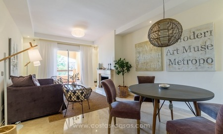 Apartments and penthouses for sale in Nueva Andalucía, Marbella 2