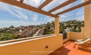 For Sale in Nueva Andalucía, Marbella: Penthouses and Apartments 1