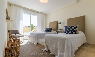 For Sale in Marbella - Nueva Andalucía: Penthouses and Apartments 8