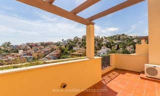 For Sale in Marbella - Nueva Andalucía: Penthouses and Apartments 1