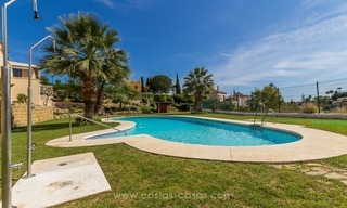 For Sale in Marbella - Nueva Andalucía: Penthouses and Apartments 12