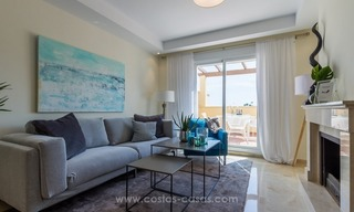 For Sale in Marbella - Nueva Andalucía: Penthouses and Apartments 4