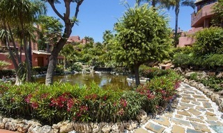 Luxury beachfront penthouse apartment for sale on the New Golden Mile between Marbella and Estepona 42