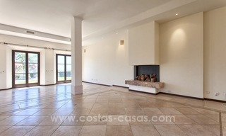 For Sale: Classic Villa at Golf Resort in Benahavís – Marbella 10