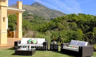 For Sale: Classic Villa at Golf Resort in Benahavís – Marbella 3