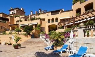 Marbella – Nueva Andalucia For Sale: Stunning Fully Refurbished Apartment In Highly Sought After Complex 6