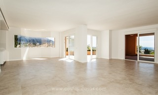 Marbella – Nueva Andalucia For Sale: Stunning Fully Refurbished Apartment In Highly Sought After Complex 9