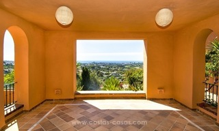 Marbella – Nueva Andalucia For Sale: Stunning Fully Refurbished Apartment In Highly Sought After Complex 18