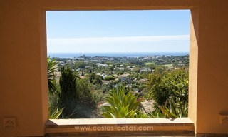 Marbella – Nueva Andalucia For Sale: Stunning Fully Refurbished Apartment In Highly Sought After Complex 19