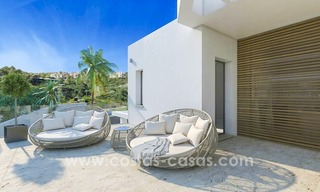 New villa next to the golf for sale in Nueva Andalucía, Marbella 6