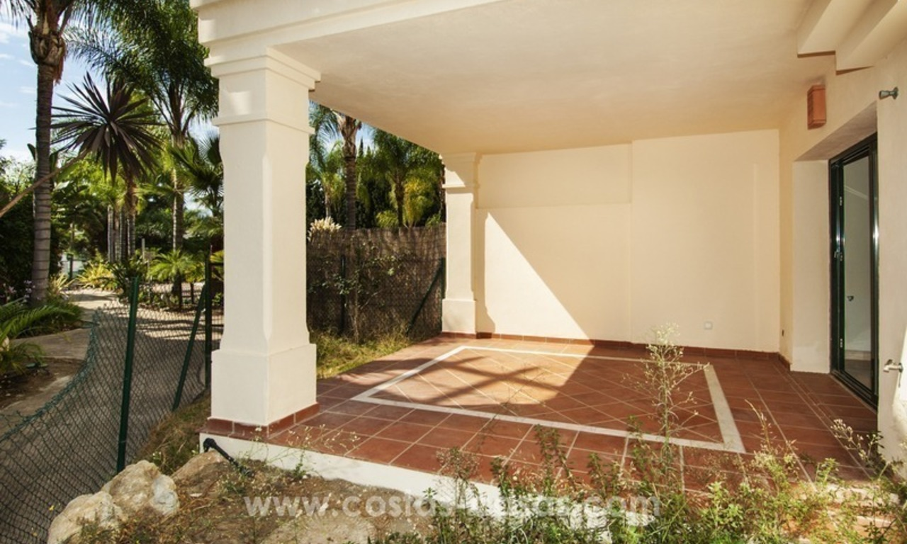 Bargain apartment for sale in Nueva Andalucia, walking distance of all amenities and Puerto Banus in Marbella 3